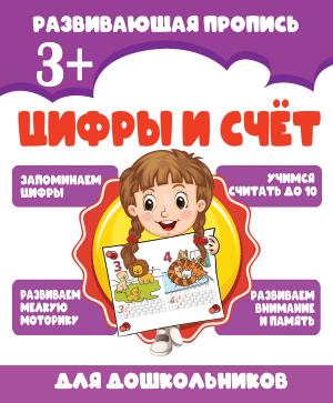 ЦИФРЫ И СЧЁТ обложка